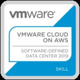 vmware_Skill_AWS_SDDC