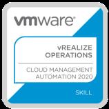 vmware_Skill_vRealize_CMA20