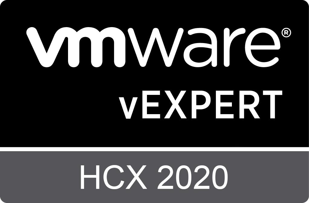 vexpert-hcx-2020-badge